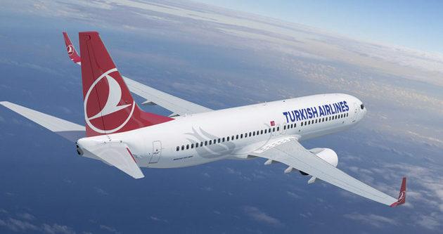 THY'nin Frankfurt-İstanbul uçağı acil iniş yaptı