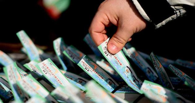 Milli Piyango Yılbaşı Özel İkramiyesi: Tam 50 milyon lira!