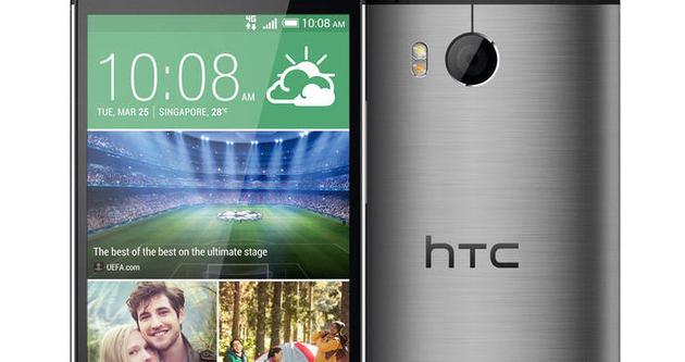 HTC'den iki tane amiral gemisi