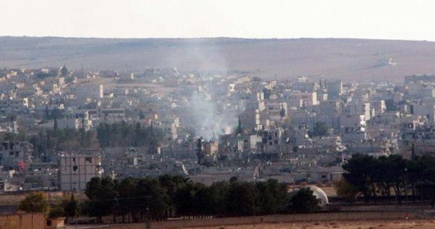 YPG'den Kobani için büyük hazırlık iddiası