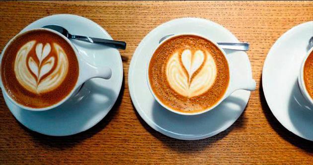Nihayet kaliteli kahve içeceğiz