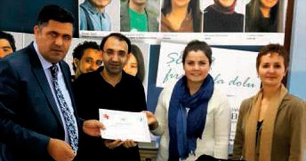 Gölbaşı Anadolu'da 'Kariyer Günleri'