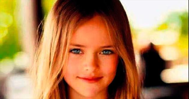 Dünyanın en güzel kızı sabah