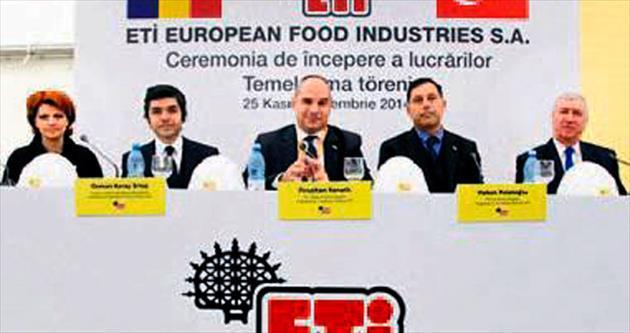 Eti yurtdışına EBRD ile açılıyor