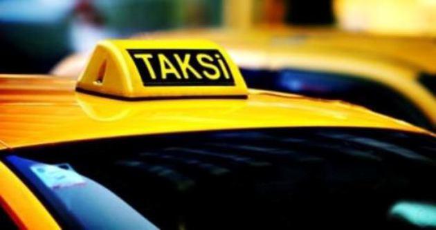 Ankara'da taksilere zam geldi