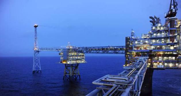 Norveç petrol şirketlerinde sert düşüş