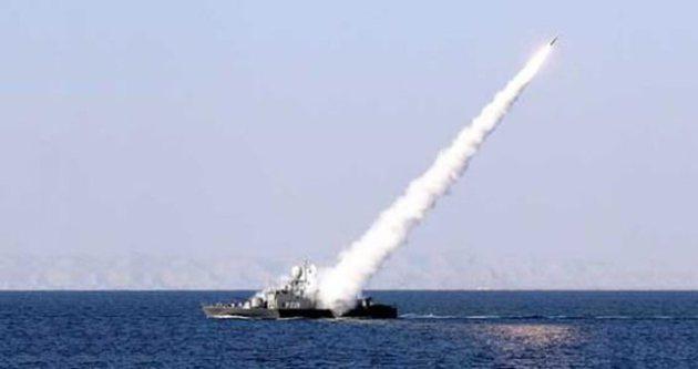 Rusya yeni füzeleriyle gözdağı verdi