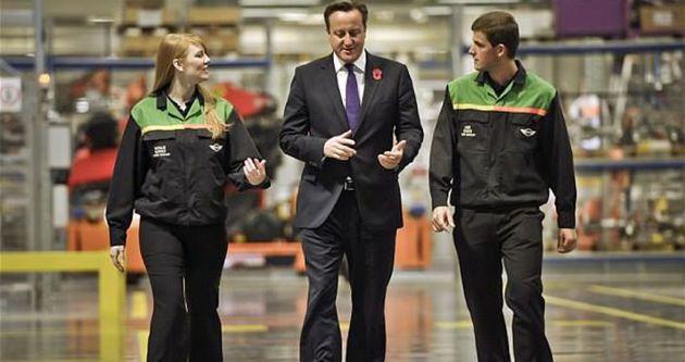 İngiltere göçü kısıtlamaya çalışıyor
