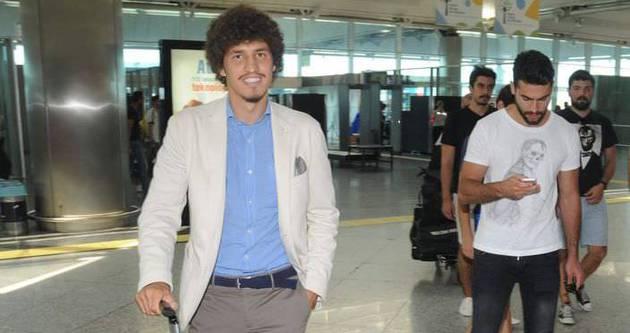 Salih Uçan Fenerbahçe'ye dönüyor
