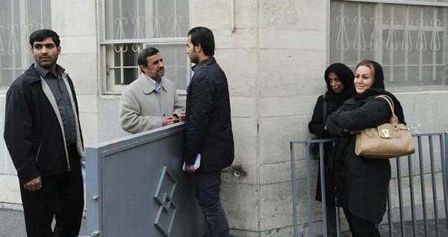 Ahmedinejad'ın mektup geleneği
