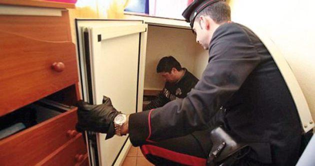 İtalyan mafya mini bara saklandı
