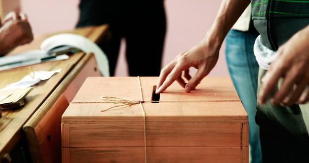 Bahreyn'de oy verme işlemi başladı