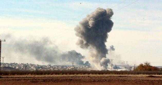 IŞİD Mürşitpınar Sınır Kapısı'na 25 metre yaklaştı