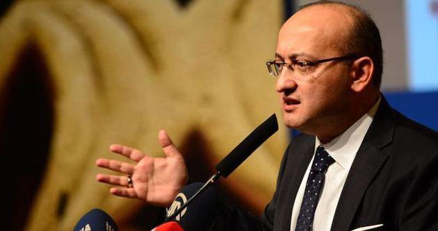 Akdoğan Kandil'i sert bir dille uyardı