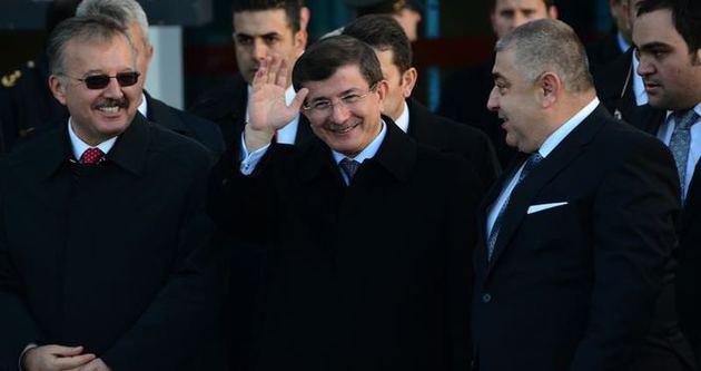 Davutoğlu'ndan Bahçeli'ye: Dikkat edeceksin dikkat!