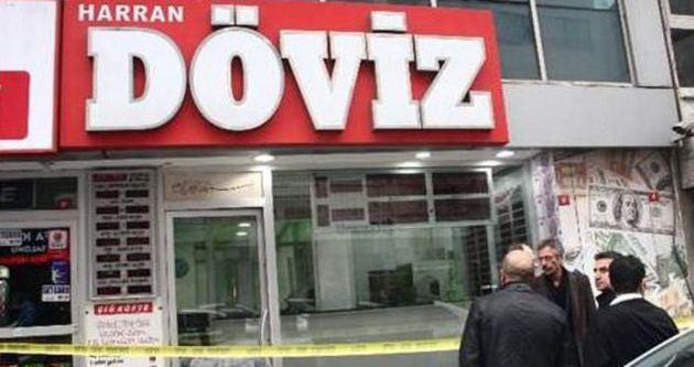 İstanbul Kağıthane'de 1 milyon TL'lik soygun