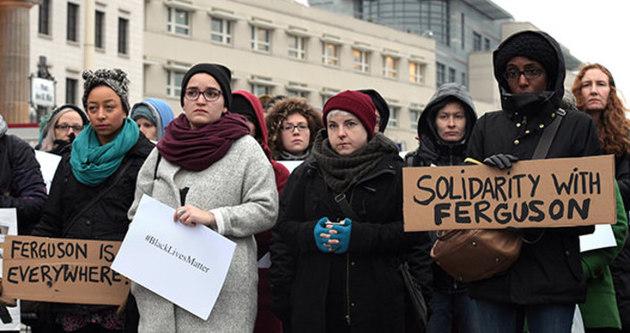 Protestolar o ülkeye sıçradı