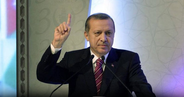 Cumhurbaşkanı Erdoğan: AB'nin Türkiye'ye ihtiyacı var