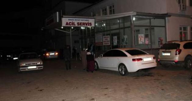 Çevik Kuvvet Şube Müdürü'ne silahlı saldırı