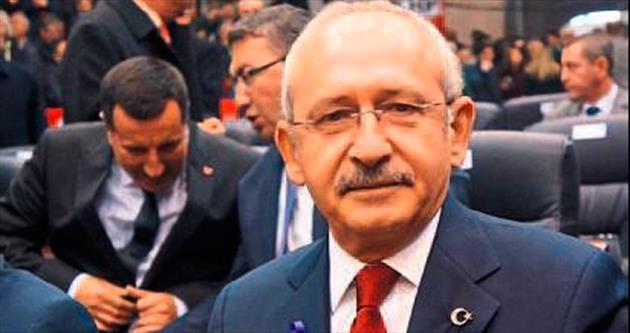 Kılıçdaroğlu yarın İzmir'e geliyor