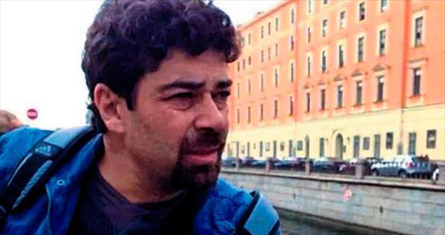 YDÜ'den Dr. Özsağlam Rus radyosuna konuştu