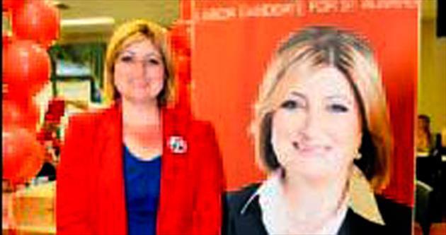 Avustralya'da ilk Türk kadın vekil