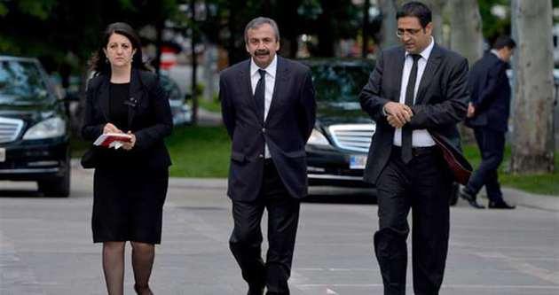 HDP İmralı heyetinden flaş açıklama!