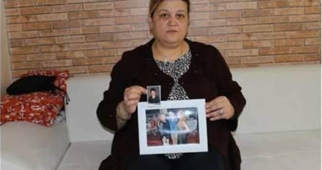 Gözüyaşlı anne 15 gündür oğlunu arıyor