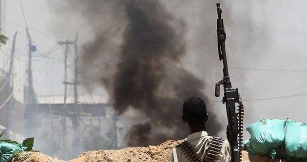 Boko Haram vahşeti!