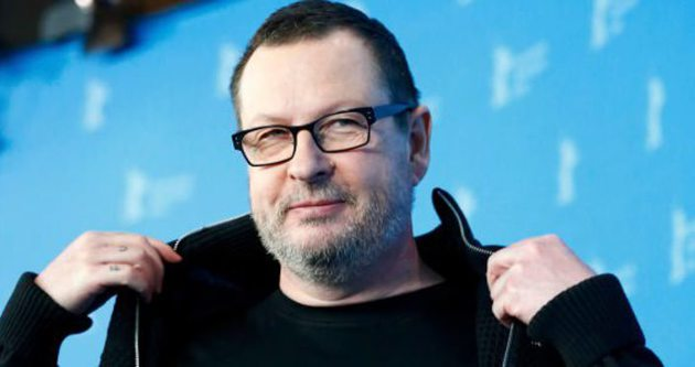 Danimarkalı yönetmen Lars von Trier'den itiraf