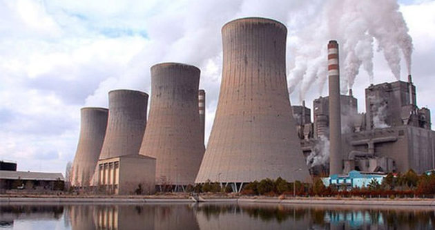 Sanayici ülkeler kömürden vazgeçemiyor