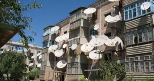 İran'da 'sinyal bozucu' alarmı