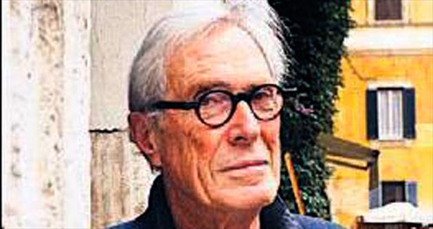 ABD'li şair Strand hayatını kaybetti