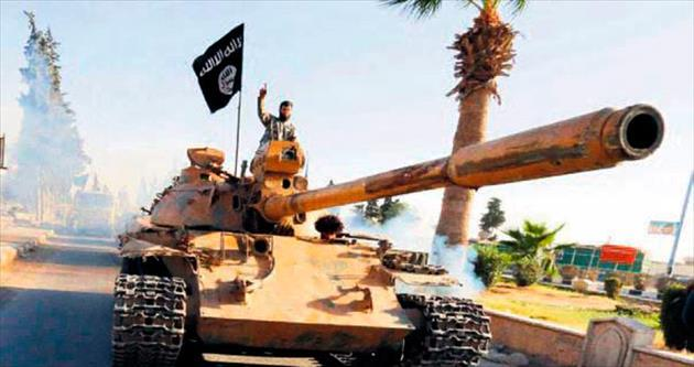 7 bin 240 kişiye IŞİD yasağı getirildi