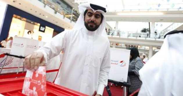 Bahreyn'de hükümet kuruluyor