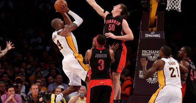 Los Angeles Lakers uzatmada güldü