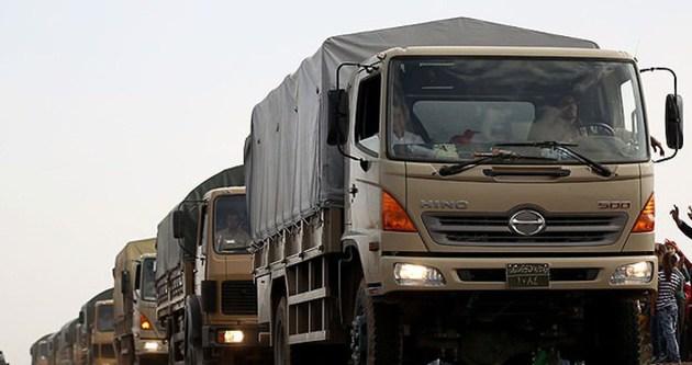 Kobani'deki Peşmerge yenileniyor