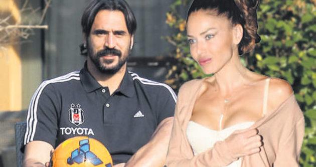 Hugo Almeida sosyeteye transfer oldu