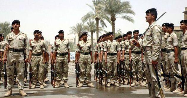 Irak ordusunda 50 bin hayalet!