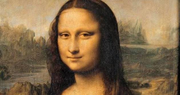 Mona Lisa, Da Vinci'nin Çinli annesiydi!