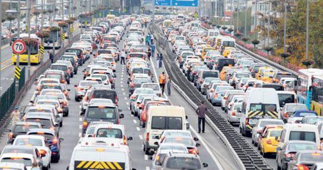 İstanbul'da bu güzergahları kullananlar dikkat