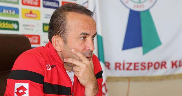 Mehmet Özdilek'in son şansı