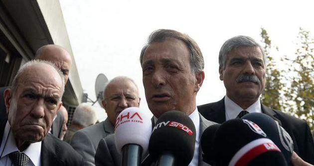 İstanbul'a lider olarak döneceğiz