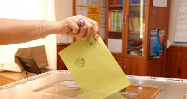 AYM'den seçim barajı açıklaması