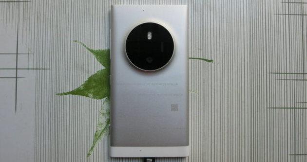Bu telefonun tam 50MP kamerası var