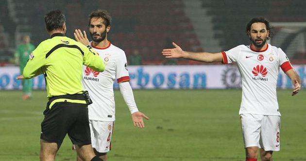 Gaziantepspor - Galatasaray maçı tekrarlanacak mı?