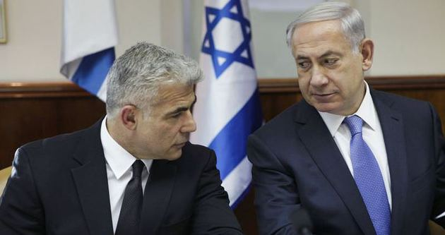 İsrail'de koalisyonda gerilim