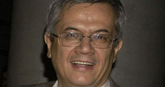 Prof. Dr. Cevizci vefat etti