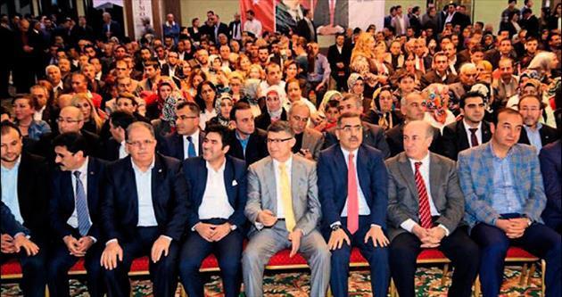 2019'da Büyükşehir AK Parti'nin olacak