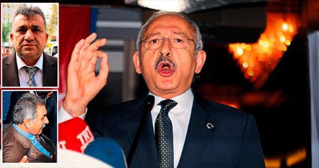 Kılıçdaroğlu onurumu incitti